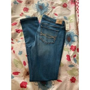 NWT Abercrombie & Fitch Skinny Jeans